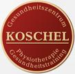 Gesundheitszentrum Koschel – Physiotherapie & Gesundheitstraining Logo